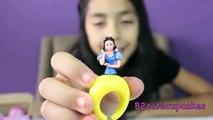 Aveugle boîte de des œufs avions jouer Princesse Bob léponge jouets 30 kinder surprise doh disney tmnt