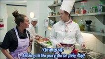 Tập 8 Kitchen - Nhà Bếp (hài Nga) (Кухня (телесериал)) 2012 HD-VietSub