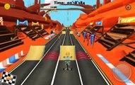 Un et un à un un à peut peut pour gratuit Jeu des jeux enfants moto homme araignée qui Pop wheelie