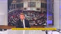 """Moralisation de la vie publique : """"Une moralisation de pacotille"""" pour Nicolas Dupont-Aignan"""
