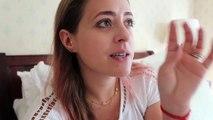 Pregnancy CHAT: 6 - 10 Weeks | Fleur De Vlog