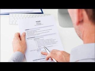 Executive CV Writing Service