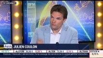 Julien Coulon va siéger au conseil de surveillance du groupe Recommerce aux côtés de BPI et Seventure - 31/07