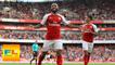 Emirates Cup: ARSENAL vs SEVILLA 1-2 - Highlights & Goals - 30 July 2017