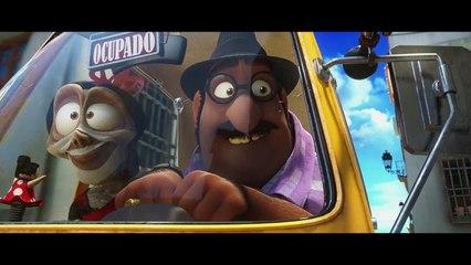 TADEO JONES 2 Gratis en Latino