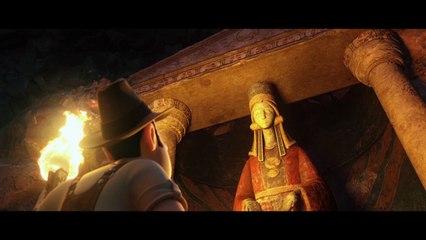 TADEO JONES 2 - Ver Online Gratis en Español HD
