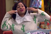 Full Episode: Raven's Home Season 1 Episode 3 (The Baxters Get Bounced) Online HD