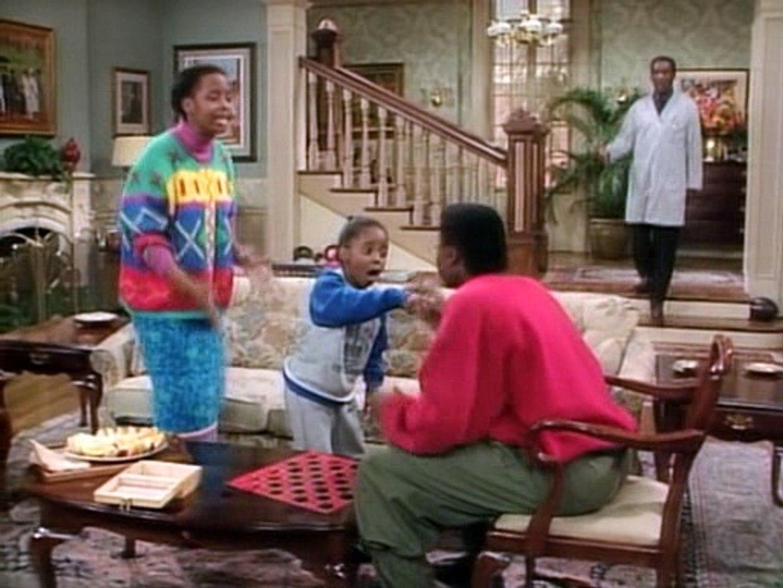 The Cosby Show s03e08