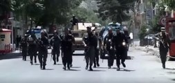 Suicide Bomber, Several Gunmen, Attack Iraqi Embassy in Kabul