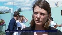 Hauts-de-Seine : la députée LREM Laurianne Rossi frappée sur un marché de Bagneux