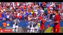 International Champions Cup | Roma 1-1 Juventus (Pen: 4-5) | Video bola, berita bola, cuplikan gol, prediksi bola