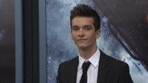 Hollywood's Fresh Faces: Fionn Whitehead