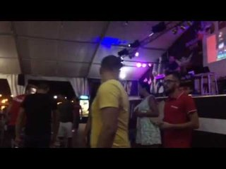 Enis Jashari në Pista Kosova 30/07/2017