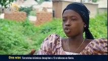 Una mujer que fue secuestrada por Boko Haram relata cómo Dios la ayudó a escapar - Testimonio