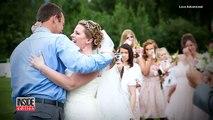 Le fils de la jeune mariée est mort depuis quelques jours. Le jour du mariage l'impensable se produit !
