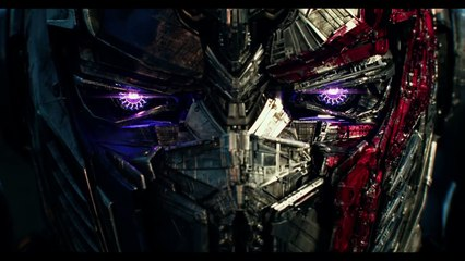 Transformers: El Último Caballero Ver Online Gratis en Audio Español