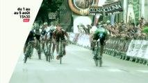 Cyclisme - Tour de Burgos 2017 : Tour de Burgos Bande annonce