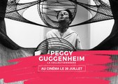 Peggy Guggenheim, la collectionneuse / Bande-annonce