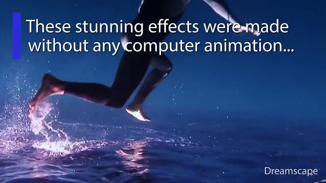 Amazing...  - Mind Blowing Facts