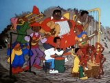 Fat Albert And The Cosby Kids S01E07
