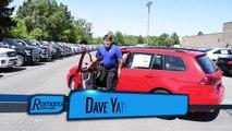 2017 Volkswagen Golf SportWagen East Syracuse, NY   Volkswagen Golf Dealer East Syracuse, NY