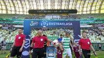 Lechia Gdańsk 0:1 Cracovia MATCHWEEK 2: Highlights