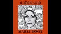 Maria Monti - Il pavone