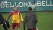 Mercato – Wesley Sneijder dans le viseur de l'OGC Nice