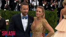 Blake Lively Confirms Ryan Reynolds' Tweets Are Made Up