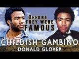 Childish Gambino - Before They Were Famous - Donald Glover