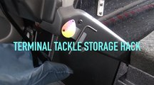 Terminal Tackle Storage Hacks