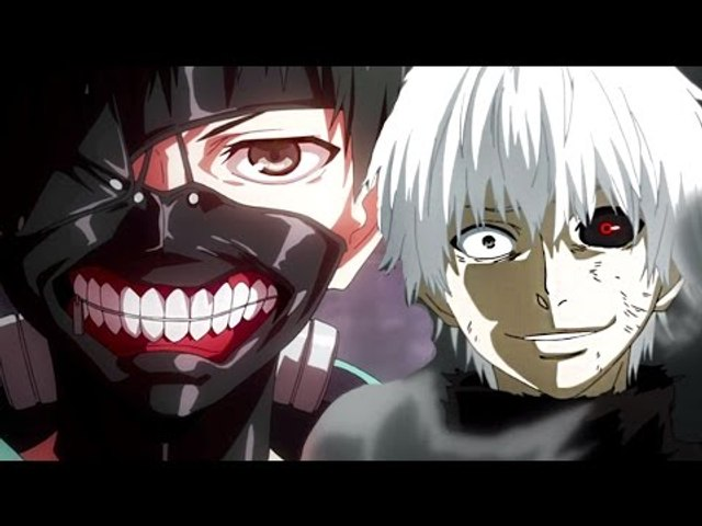 10 Crazy Tokyo Ghoul Facts