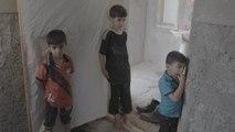 """CBSN: On Assignment"" explores ISIS terror's impact on children"