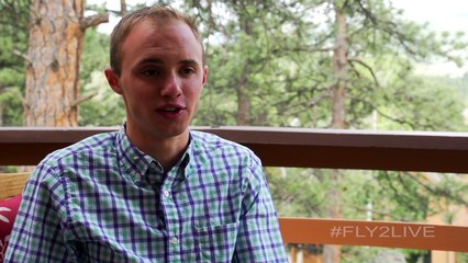 #LIVE2FLY Series: Private Pilot and Aerobatic Competitor Brooks Dickerson