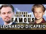 Leonardo DiCaprio - Before They Were Famous