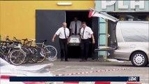 """Attentat de Hambourg: l'assaillant a agi par """"islamisme radical"""""""