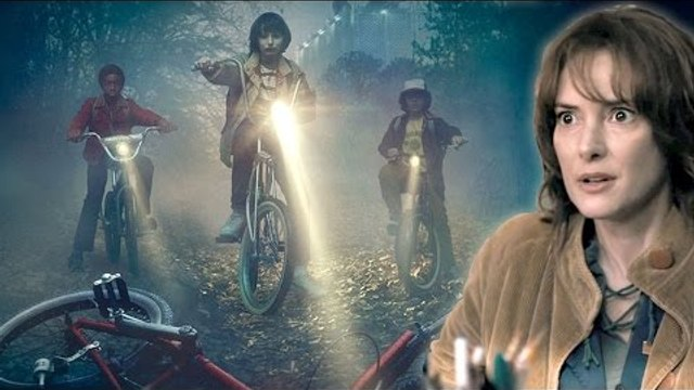 10 Shocking Facts About Stranger Things - **NO SPOILERS**