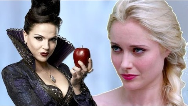 12 Interesting Facts About Once Upon A Time - **NO SPOILERS**