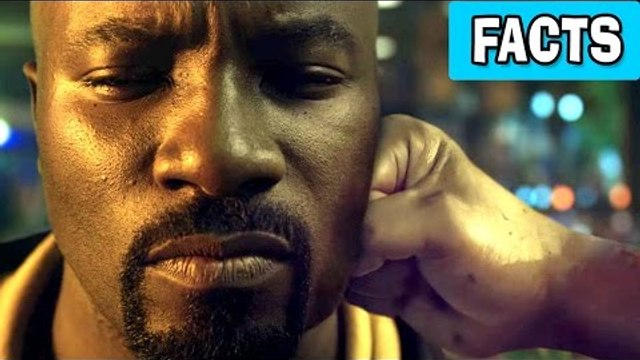 10 Crazy Facts About Luke Cage - **NO SPOILERS**