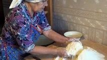 Un qué Cocine las empanadas de recetas de nuestras madres