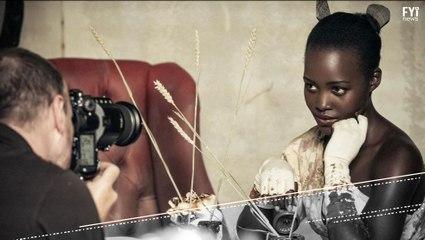 Calendário Pirelli celebra a identidade negra
