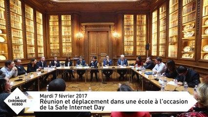 De France Inter à l'Émission Politique - Chronique Hebdo N°109