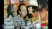 Quand la télé Suisse parle de l'affaire Bettencourt