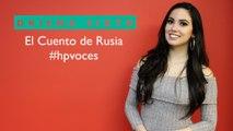 Driena Sixto: Rusia, Rusia, Rusia