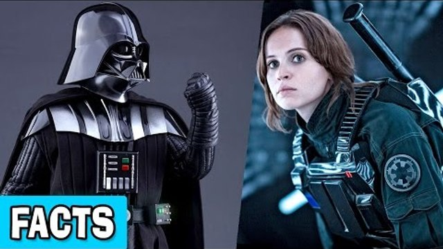 10 Unknown Facts About Star Wars Rogue One - NO SPOILERS