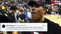 How Adidas dropped the ball on Lavar Ball - USA SPORTS