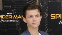 Tom Holland Responds to Kirsten Dunst Over 'Spider-Man' Comments