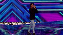 Nate Simpson - Leona Lewis' Run _ Six Chair Challenge _ The X Factor UK 2016 , Tv series movies 2018