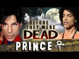 PRINCE - Before They Were DEAD - Prince Rogers Nelson