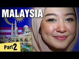Unbelievable Facts About Malaysia - Part 2